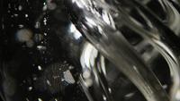 Filmischer abstrakter Bewegungshintergrund (kein CGI verwendet) 1105