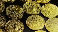 Toma giratoria de Bitcoins (criptomoneda digital) - BITCOIN 0060