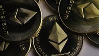 Toma giratoria de Ethereum Bitcoins (criptomoneda digital) - BITCOIN ETHEREUM 0085