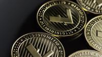 Plan tournant de Bitcoins (crypto-monnaie numérique) - BITCOIN LITECOIN 207
