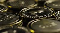 Plan tournant de Bitcoins (crypto-monnaie numérique) - BITCOIN LITECOIN 298