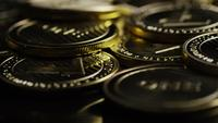 Plan tournant de Bitcoins (crypto-monnaie numérique) - BITCOIN LITECOIN 333