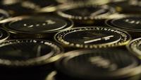 Plan tournant de Bitcoins (crypto-monnaie numérique) - BITCOIN LITECOIN 295