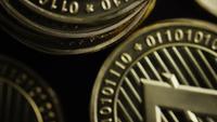Disparo giratorio de Bitcoins (criptomoneda digital) - BITCOIN LITECOIN 347
