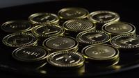 Disparo giratorio de Bitcoins (criptomoneda digital) - BITCOIN LITECOIN 290