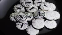 Disparo giratorio de Bitcoins (criptomoneda digital) - BITCOIN LITECOIN 479