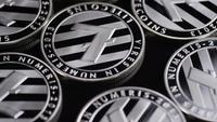 Disparo giratorio de Bitcoins (criptomoneda digital) - BITCOIN LITECOIN 399