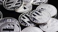 Toma giratoria de Bitcoins (criptomoneda digital) - BITCOIN LITECOIN 545