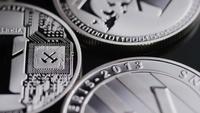 Disparo giratorio de Bitcoins (criptomoneda digital) - BITCOIN LITECOIN 516