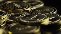 Plan tournant de Bitcoins (crypto-monnaie numérique) - BITCOIN LITECOIN 334