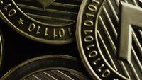 Plan tournant de Bitcoins (crypto-monnaie numérique) - BITCOIN LITECOIN 310