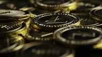 Plan tournant de Bitcoins (crypto-monnaie numérique) - BITCOIN LITECOIN 335