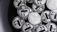 Plan tournant de Bitcoins (crypto-monnaie numérique) - BITCOIN LITECOIN 471