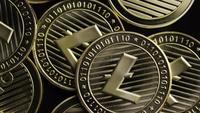 Disparo giratorio de Bitcoins (criptomoneda digital) - BITCOIN LITECOIN 307