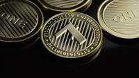 Disparo giratorio de Bitcoins (criptomoneda digital) - BITCOIN LITECOIN 284
