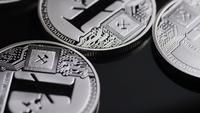 Disparo giratorio de Bitcoins (criptomoneda digital) - BITCOIN LITECOIN 455