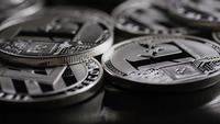 Disparo giratorio de Bitcoins (criptomoneda digital) - BITCOIN LITECOIN 556