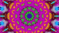 Kaleidoskop Zuckerschädel
