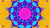 Kaleidoscope Traditional Pecked Paper