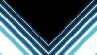 Transiciones de luz abstracta paquete de fondo