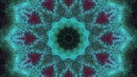 Kaléidoscope de la nébuleuse de l'hélis