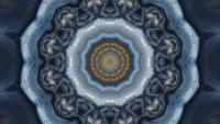 Caleidoscópio Tempestade Joviano