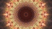 Carina Nebula Kalejdoskop