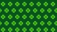 St. Patrick achtergrond