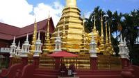 Wat Pantao Temple at Chiang mai, Thailand