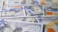 Dollarscheinhintergrund