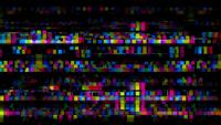 Data Glitch - Streaming Data Streaming