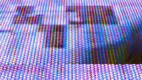 Digitale Pixelextrusion