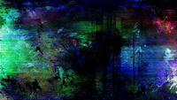 Kleurrijke Grunge Achtergrond Loop