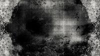 Bucle de fondo oscuro grunge
