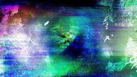 Färgglada Grunge Bakgrund Loop