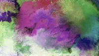 Boucle de fond de mur de ciment coloré