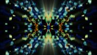 Liquid Light Forms Ripple and Shine