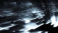 Loop de textura de fundo futurista luzes