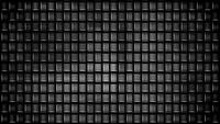Bucle de animación de fondo de estructuras futuristas