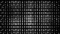 Loop de animação de fundo de estruturas futuristas