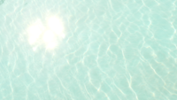 Pool Water Surface