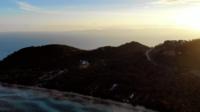 Île de Samui en Thaïlande