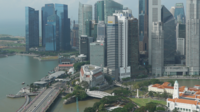 Corporate Buildings In Singapore