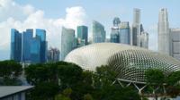 Architecture à Singapour