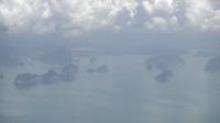 L'île de Phuket en Thaïlande