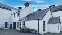 Scottish Whiskey Distillery