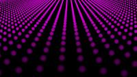 Intro futuristic 3D plexus dots pattern abstract technology background
