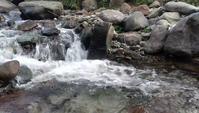 Fuente en la India, Himalaya