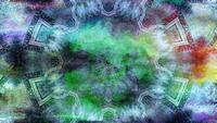 Liquid Fantasy Texture Bakgrund