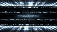 Lazo de textura de fondo de luces futuristas